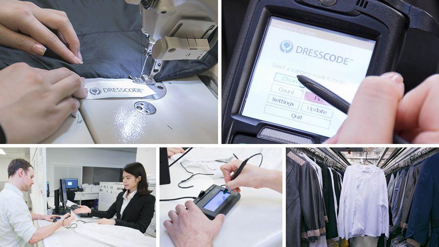dresscode-collage